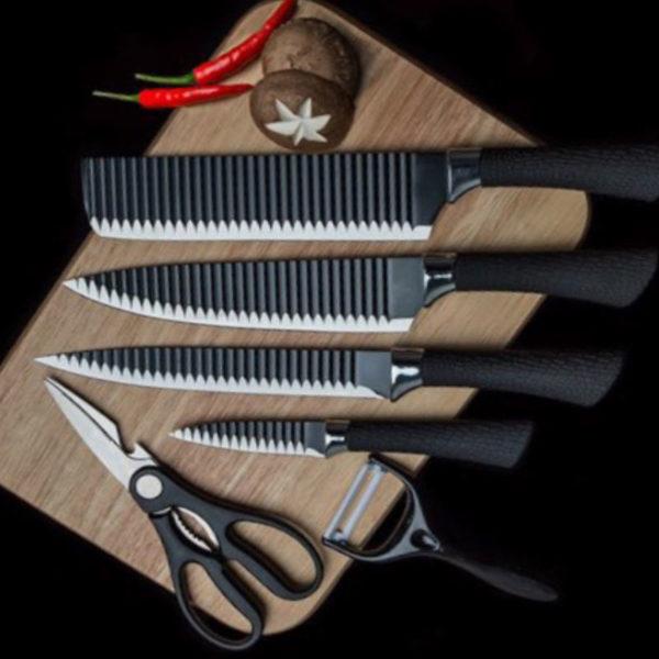 Ghero-Non-Stick-Cutlery
